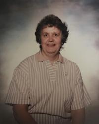 Obituaries Brucker Kishler Funeral Home