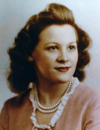 Barbara Jean Showman of Fredonia, Ohio, September 3, 1928 – September 10, 2018