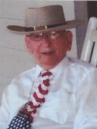 Robert Bruce Williams of Newark, Ohio, April 30, 1922 – September 16, 2018