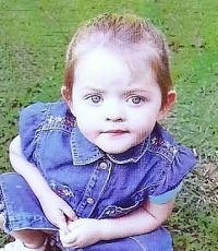 Jocelyn Ruby Marie Runyons Of Utica Ohio August 4 2011