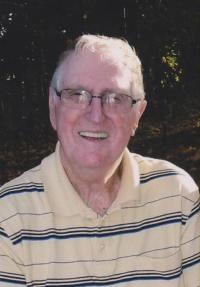 "Nathan ""Red"" D. Wigle of Newark Oh, December 21, 1930 – April 14, 2014"
