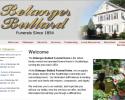 Belanger Bullard funeral Home