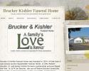 Brucker kishler Funeral Home