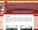 Lee Funeral Homes