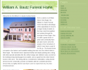 William A Bautz Funeral Home